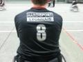 Joueur d'Handisport Lyonnais