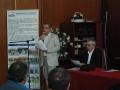 Discours Karim MATARFI adjoint aux sports mairie du 8°