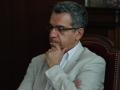 Karim MATARFI adjoint aux sports mairie du 8°