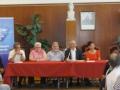 Le jury d'Handisport Lyonnais