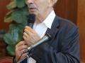 Discours du président Gérard ROTH