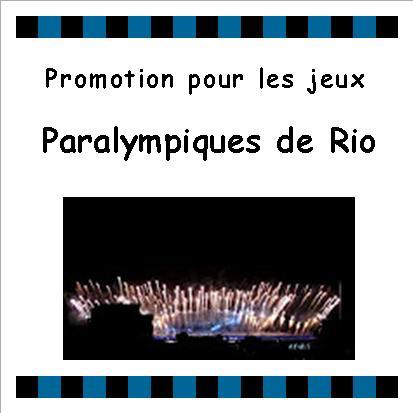 Parlympique Rio