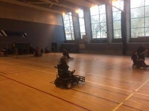 Foot fauteuil nantes les 7 et 8 janvier 2017 handisport lyonnais - Tennis de table albertville ...