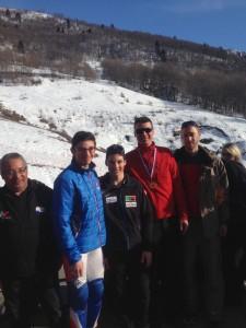Ski Alpin Saint-François Longchamp 2017 2