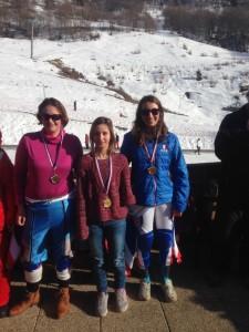 Ski Alpin Saint-François Longchamp 2017 3