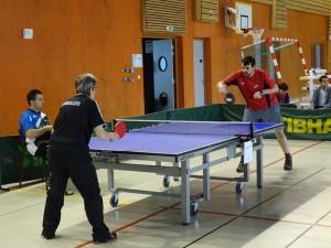 tenis table Chambéry 2