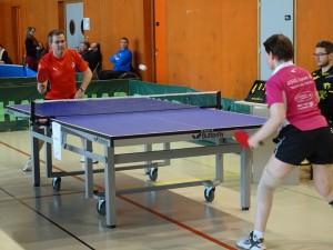 tenis table Chambéry 3