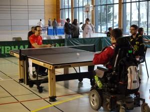 tenis table Chambéry 4