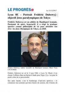 Article_Frédéric progrès 2017 12 31 Page 1