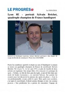 Article_Sylvain Progrès 2018 01 03 Page 1