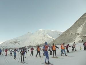 Ski nordique 201801 Bessans