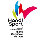 Comité Départemental Handisport du Rhône Métropôle de Lyon