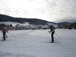 Ski nordique 201802 Foulée Blanche 1