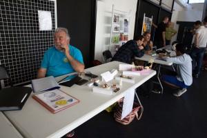 HL Mairie 8° - 2017.06.20 - 22